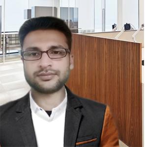 Biswa Ranjan Sahoo
